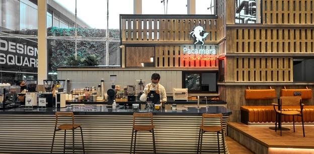 """[รีวิว] """"Pacamara"""" ร้านกาแฟพรีเมียม กับเมนูแห่งมนต์เสน่ห์ความเป็นไทย"""
