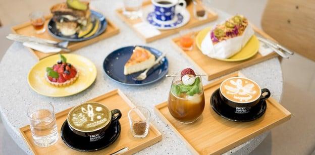 UCC Coffee Roastery แบรนด์กาแฟญี่ปุ่นล่าสุด เปิดในแบบ Specialty Coffee