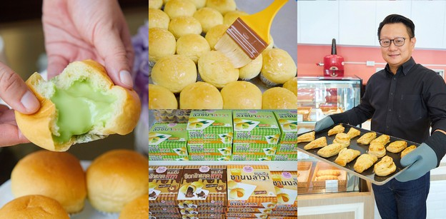 [รีวิว] บ้านขนมคุณภัทรา โคราช ล้วงสูตรขนมปังลาวายอดขายพันกล่องต่อวัน!