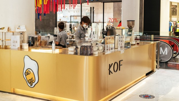 9 ร้านอาหารเอ็มควอเทียร์เปิดใหม่ อิ่มท้องทั้งคาวหวาน ในบรรยากาศโดนใจ