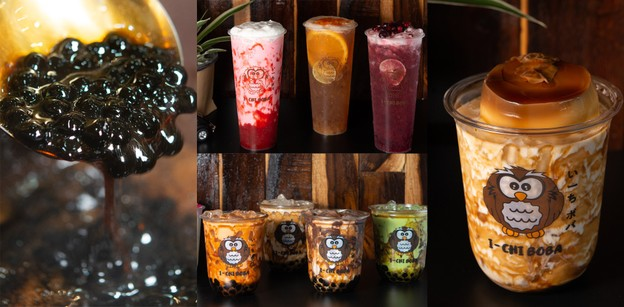[รีวิว] I-Chi BOBA มหาสารคาม ร้านชานมไข่มุกเปิดใหม่ เริ่มต้นแค่ 35บาท!