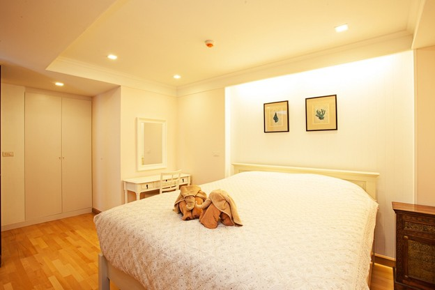 ดีลที่พัก ห้องแบบ One Bedroom Deluxe จำนวน 1 คืน (ไม่รวมอาหารเช้าสำหรับ 4 ท่าน)