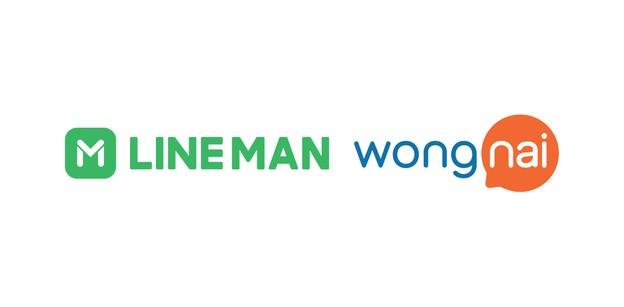 LINE MAN ควบรวม Wongnai คว้าเงินลงทุนกว่า 3,300 ล้านบาท จาก BRV