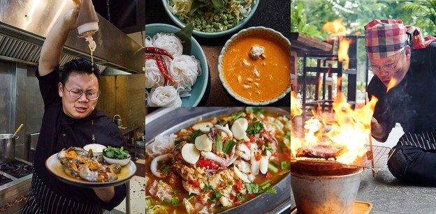 """Jade Cuisine"" ร้านอาหารโคราช กับรสชาติใหม่ที่ให้ความเจ๊ดยิ่งกว่าเดิม"
