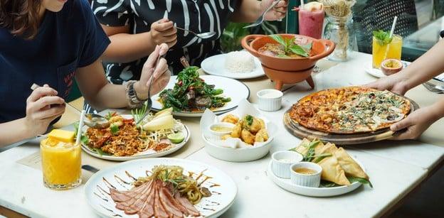 """""""Mazzaro"""" ร้านอาหารไทยสูตรคุณยาย รสชาติถูกปาก บรรยากาศถูกใจ"""