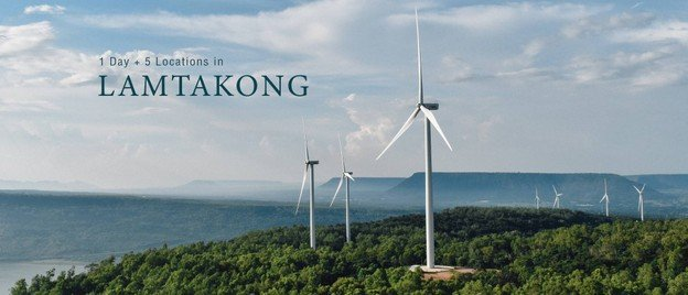 1 Day + 5 Locations in Lamtakong เที่ยวลำตะคอง จ.นครราชสีมา