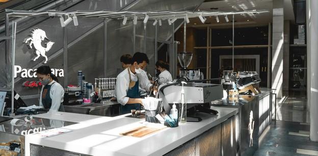 """""""Pacamara"""" กาแฟชั้นดี 4 ประเทศ พร้อมดื่มแล้วที่ไทยไม่ต้องไปไกลถึง ตปท."""