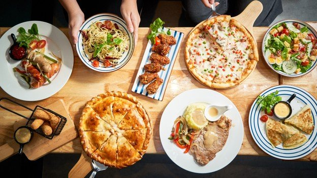 Kingkong Pizza & Pasta ร้านพิซซ่าโฮมเมดศาลายา ที่ควรค่าแก่การมาลิ้มลอง