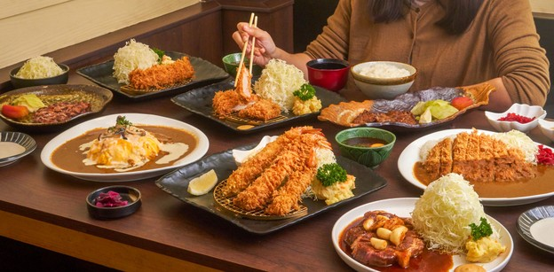 Kobe Tonteki ร้านอาหารญี่ปุ่น ที่ต้องห้ามพลาดเมนูทงเทกิเป็นอันขาด!