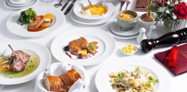 """""""Le Coq d'Or"""" เชียงใหม่ อาหารฝรั่งเศสระดับตำนานในบรรยากาศสุดโรแมนติก"""