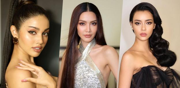 10 สาวตัวเต็ง มิสยูนิเวิร์สไทยแลนด์ 2020 มีสิทธิ์มงสูงมาก #ในนี้มีคนมง