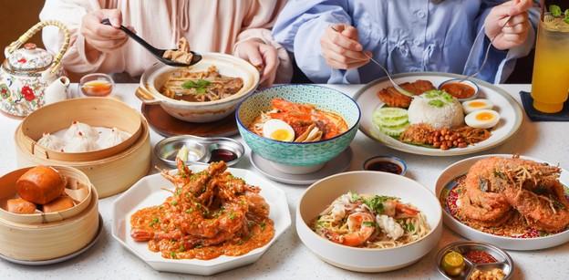 Chuan Kitchen เปิดประสบการณ์อาหารจีนสไตล์สิงคโปร์ ในราคาคุ้มค่า