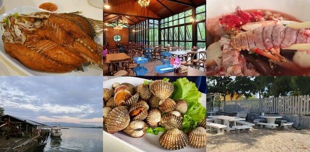 10 ร้านอาหารจันทบุรี ฉบับรวมอาหารทะเลเมืองจันท์ อัปเดต 2020!