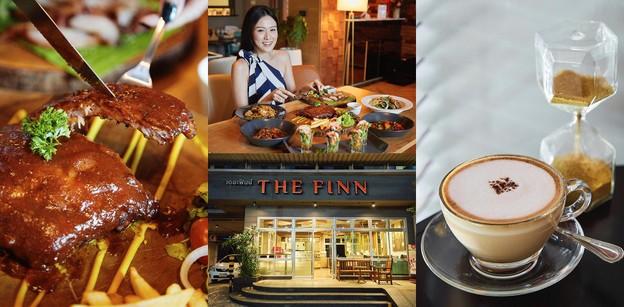 """""""The Finn Cuisine"""" ร้านอาหารโคราชเปิดใหม่ในซอยหลังโลตัส เริ่มต้น 70 บ."""