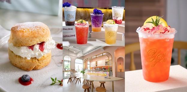 """""""Yen Yen Cafe"""" คาเฟ่เชียงรายสีพาสเทลสุดคิวต์ใครเห็นเป็นต้องหลงรัก"""