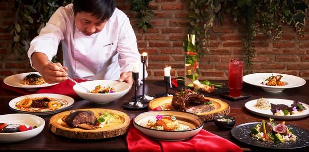 """[รีวิว]""""Primal Grill""""ร้านอาหารยุโรปปรุงด้วยเทคนิคขั้นเทพสายชิมต้องลอง"""