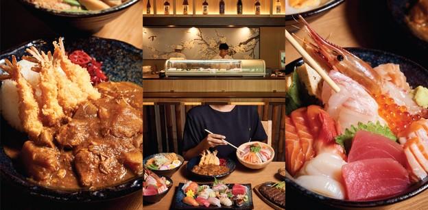 KIKU Restaurant ร้านอาหารญี่ปุ่นศรีราชาบรรยากาศดี คุณภาพพรีเมียมล้นชาม
