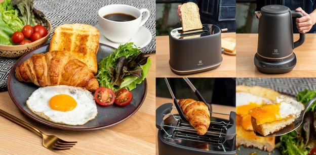 """วิธีทำ """"Breakfast set"""" เมนูอาหารเช้า ทำง่าย รีบแค่ไหน ก็ไม่ต้องกังวล!"""