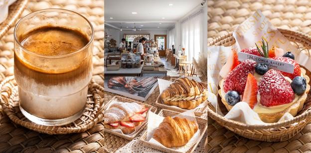 """""""Comla Bakery & Baking Studio"""" น่าน คาเฟ่เบเกอรี่สไตล์แม่บ้านญี่ปุ่น"""