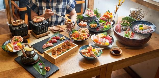 Kabocha Sushi ร้านอาหารญี่ปุ่นที่แตกต่าง และคงความพิถีพิถันมากว่า 7 ปี
