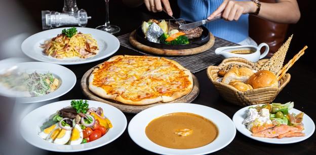[รีวิว] Nimman Bar & Grill เชียงใหม่ เสิร์ฟเมนูเลิศหรู ในราคาแสนคุ้ม!