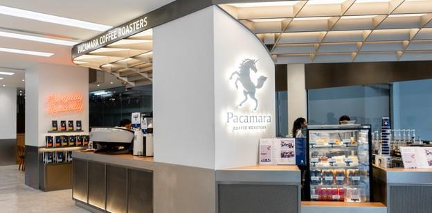 """""""Pacamara"""" สัมผัสกาแฟ Specialty ได้ง่าย ๆ ทุกวัน สั่งผ่านแอปได้ดั่งใจ"""