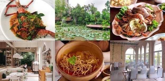 10 ร้านอาหารใกล้กรุงเทพฯ ครบจบทั้งคาวหวาน เที่ยวไหนก็อิ่มฟินได้!