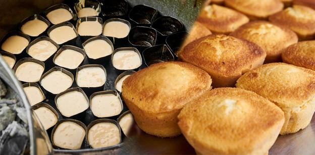 [รีวิว] ขนมไข่เฮียตี๋ดำ ร้านขนมไข่สูตรตำนานร้อยปีย่านตลาดพลู