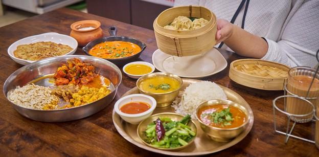 [รีวิว] Himalaya Restaurant ยกทั้งเขาหิมาลัย มาไว้กลางกรุงเทพฯ