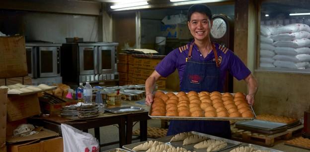 [รีวิว] D.K.Bakery ร้านขนมปังแห่งความทรงจำกับสูตรลับดั้งเดิมกว่า 70 ปี