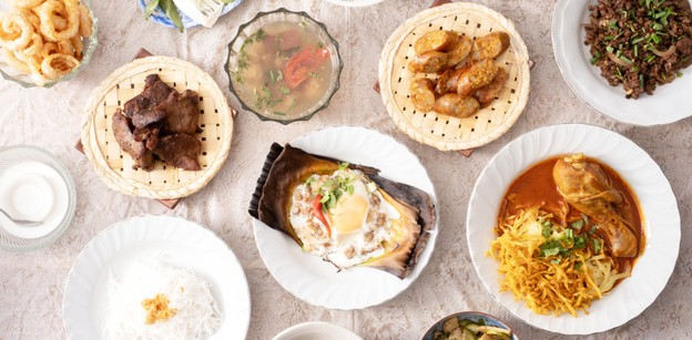 [รีวิว] คำปา ร้านอาหารเหนือโฮมเมดที่ยกวิถีชีวิตคนแพร่มาปรุงอาหาร