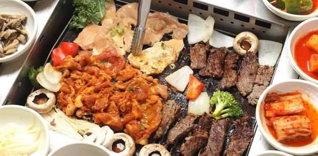 [รีวิว] ไส้ย่างเกาหลี! ร้าน SURA Korean BBQ ที่คนเกาหลีแนะนำให้มาลอง
