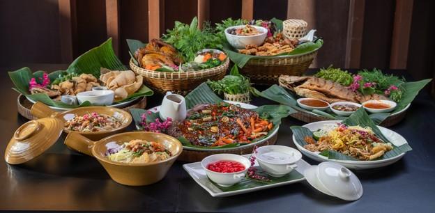 [รีวิว] De Red Brick by bayasita@kku ร้านอาหารขอนแก่น แค่เห็นก็หิว