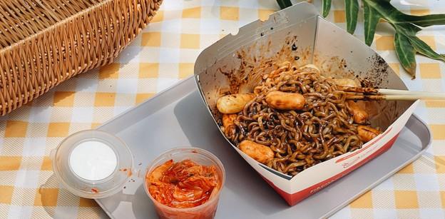 HanGang Ramyun ชวนปิคนิคกินรามยอนแบบไม่ต้องไปเกาหลี