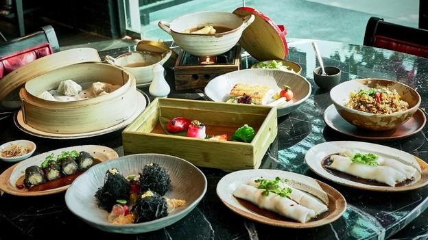 """[รีวิว] """"Chef Pom Chinese Cuisine By TODD"""" นิยามใหม่แห่งร้านอาหารจีน"""