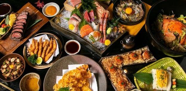 Shichi Japanese Restaurant จัดโปรฯ กินครบยอดรับฟรีเมนูพิเศษ!