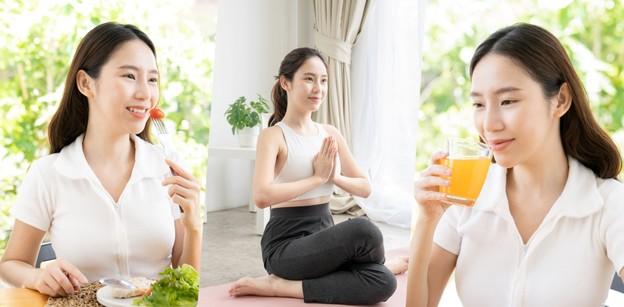 5 เคล็ดลับดูแลผิวสวยสุขภาพดี จากภายในสู่ภายนอก!
