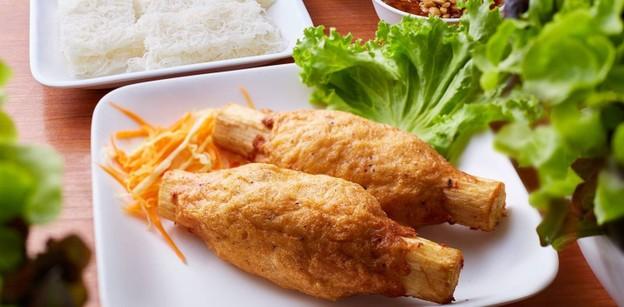 ครัวเมืองเว้ ลาว ญวน ร้านอาหารสูตรดั้งเดิม จากเวียดนามแท้!
