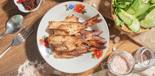 """วิธีทำ """"ปลาแดงแดดเดียว"""" เมนูปลาหอมฉุย เก็บได้นาน ทำกินง่าย ทำขายรวย"""