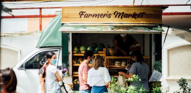 [รีวิว] Happy Grocers ร้านขายของชำเกษตรชุมชนจากสวน ส่งความสดถึงบ้าน!