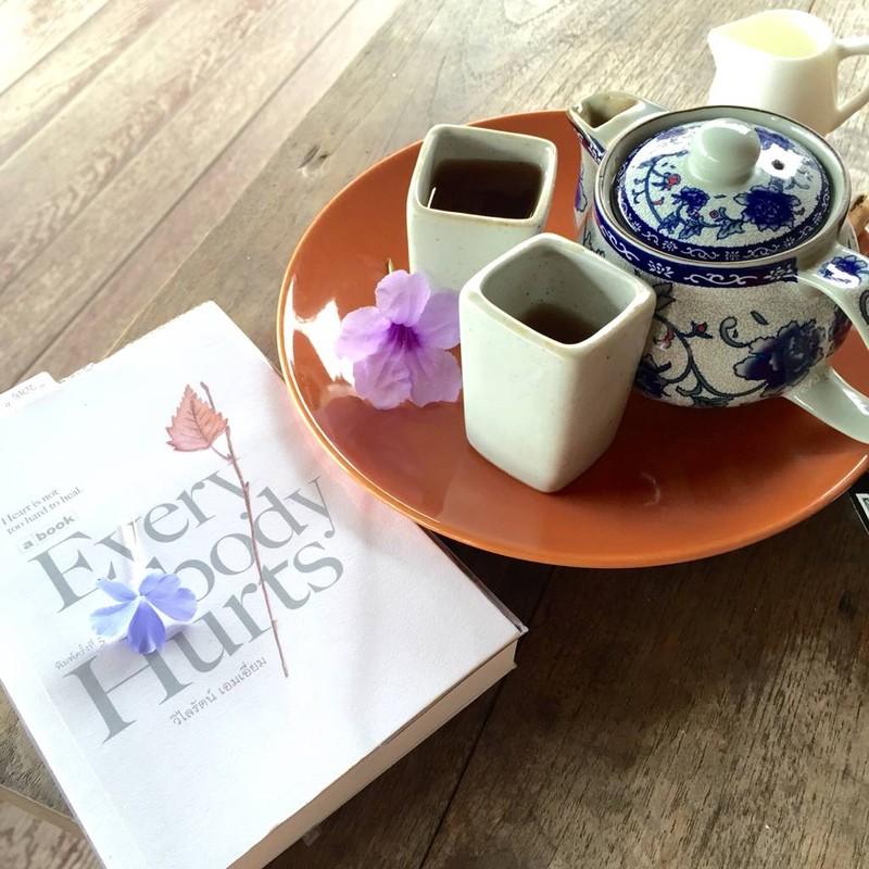 tea time :-)