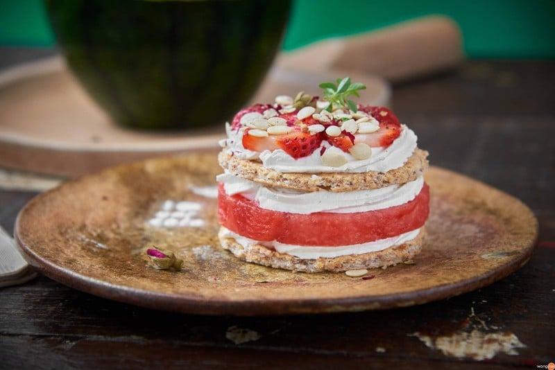 เค้กแตงโม