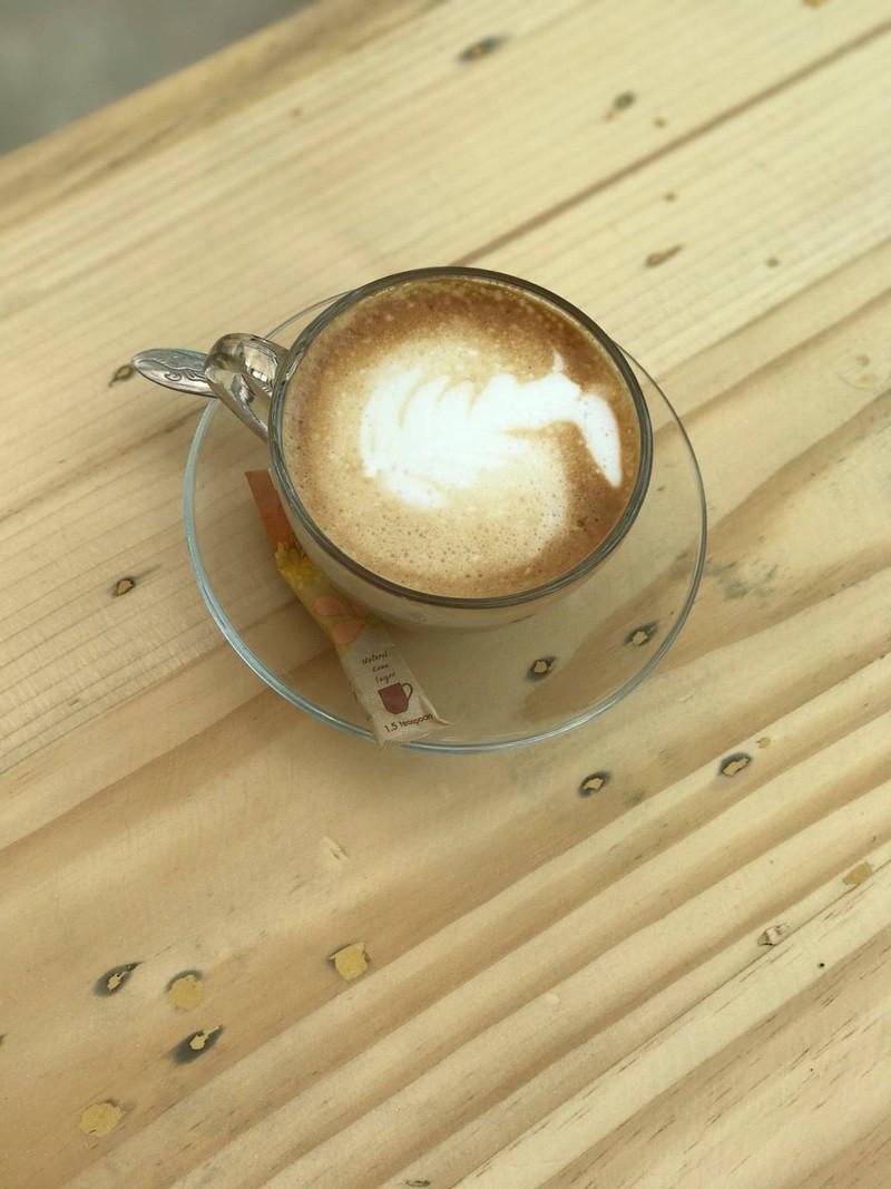 HB Coffee