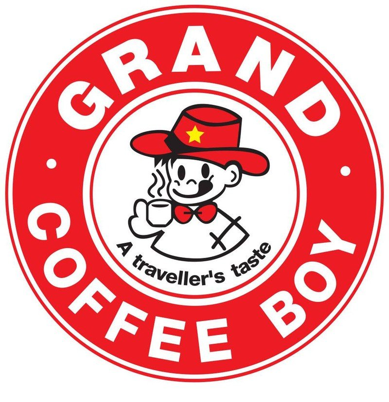 GRAND COFFEE BOY