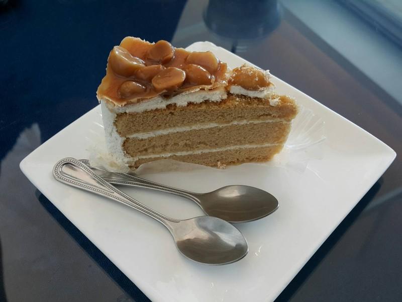 เค้ก แมคคาเดเมีย##1
