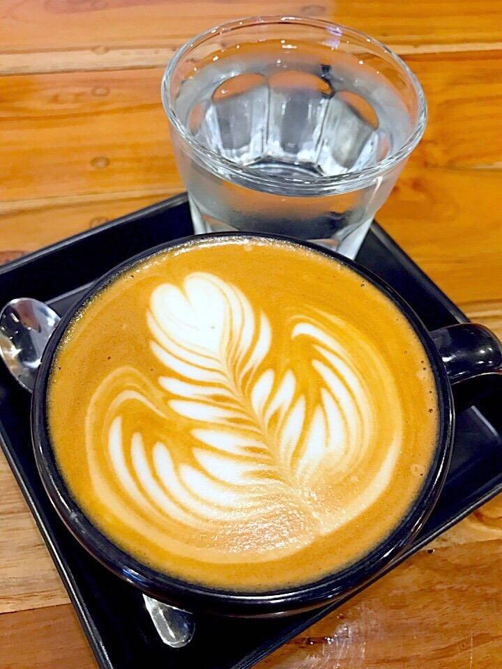 Cafe' Latte 45-##1