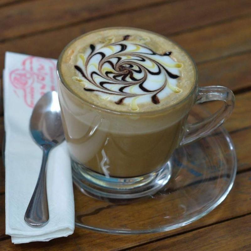 ขอโด๊ปกาแฟก่อนเข้างาน