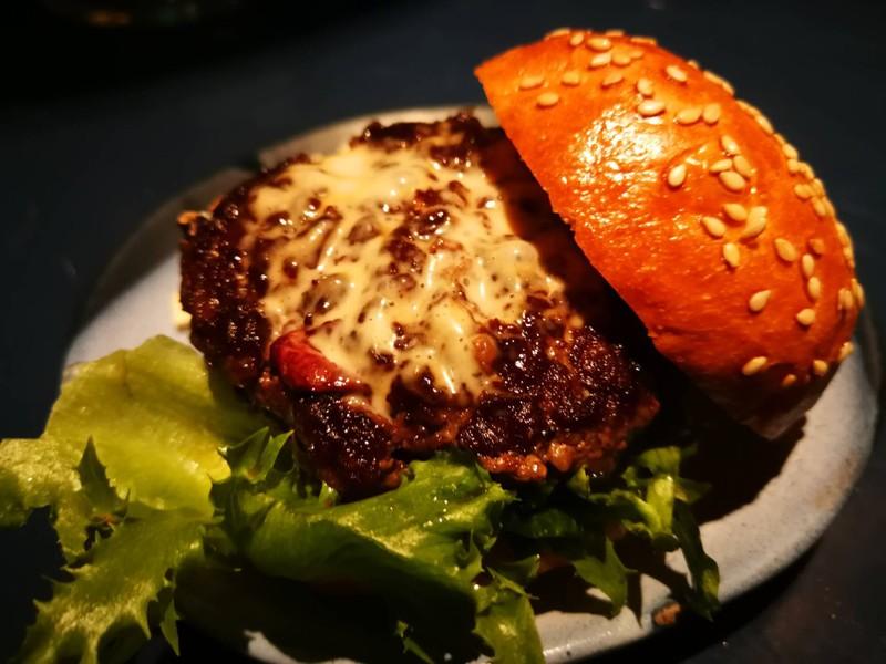 Beef Burger##1