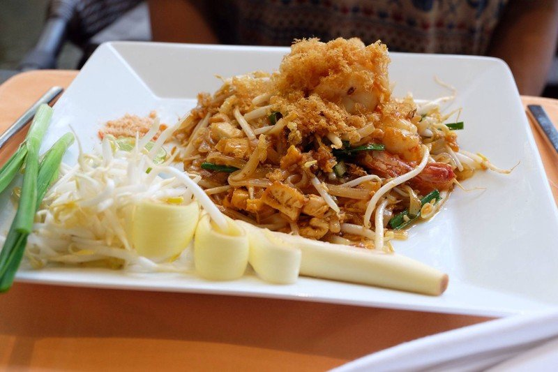 ผัดไทเพชรบุรี