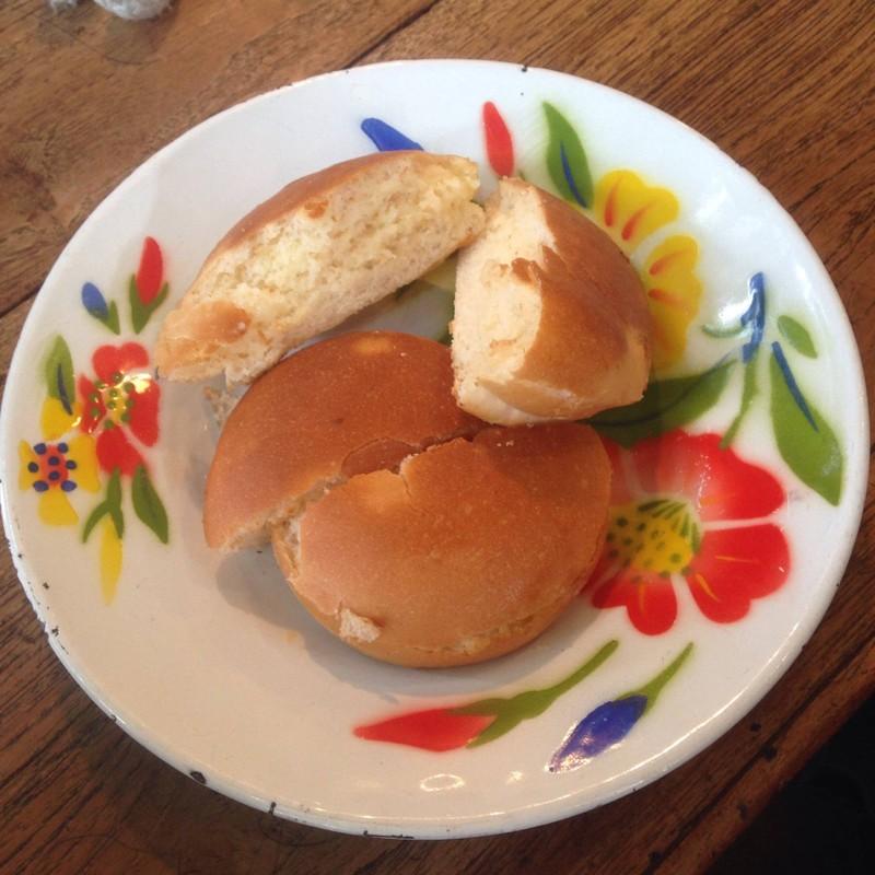 ขนมปังหลังมอ